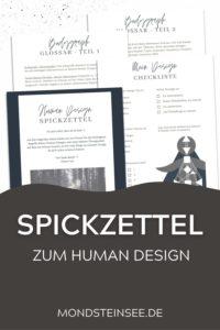 Gratis HD Spickzettel Mockup